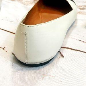 Marc By Marc Jacobs Shoes - Marc by Marc Jacobs black& white flats 8.5 & 9
